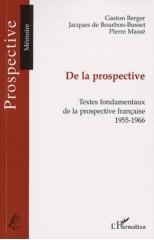 Berger-Prospective