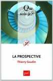 Thierry Gaudin