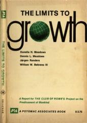 Donatella & Dennis Meadows, Jørgen Randers, William W. Behrens III