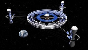 Programme spatial mondial