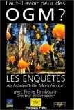 Marie-Odile Monchicourt & Pierre Tambourin