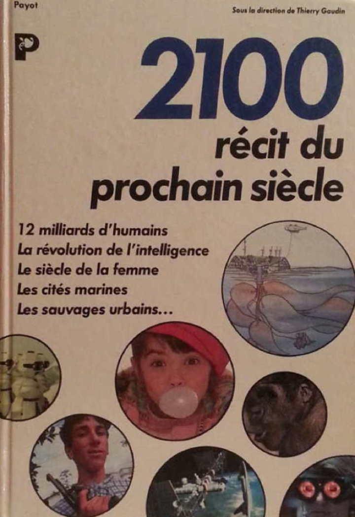 1e édition, décembre 1990, parue aux éditions Payot