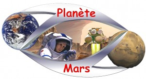 logo Planète Mars
