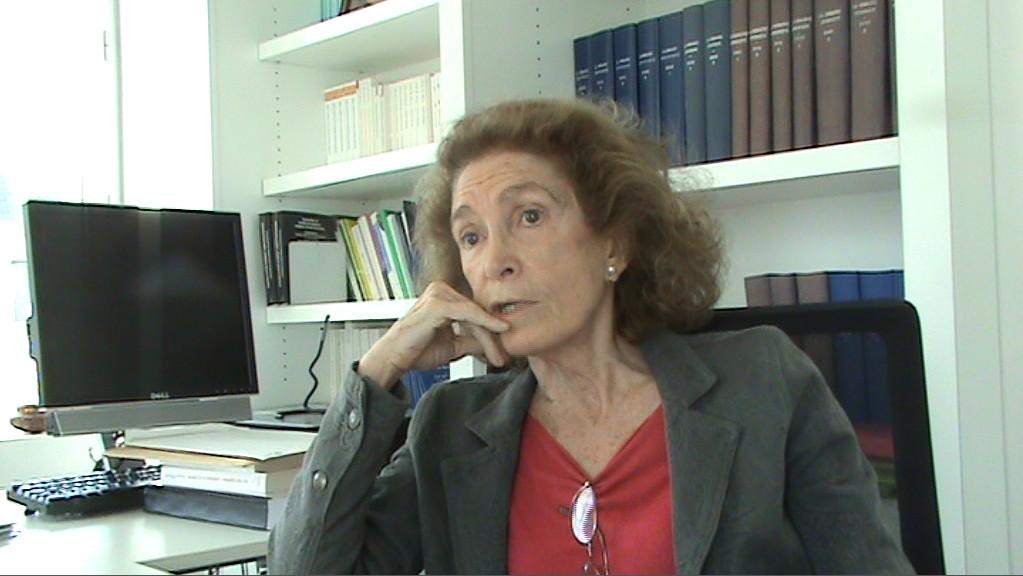 Mireille Delmas-Marty 1/2; Mireille Delmas-Marty 2/2