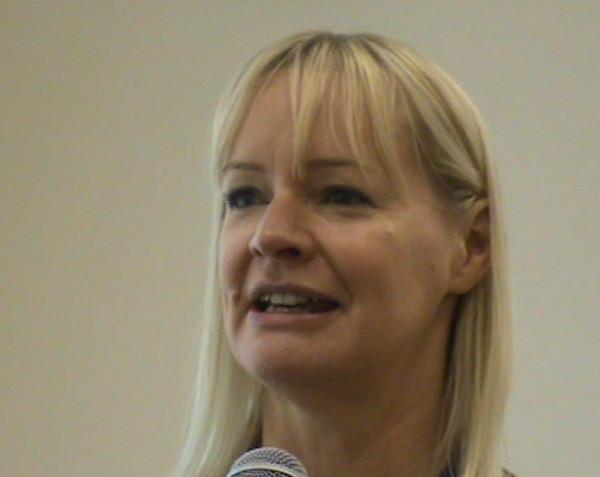 Angela Wilkinson, HSE, Moscou