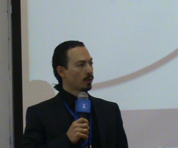 Rafael Popper, HSE, Moscou