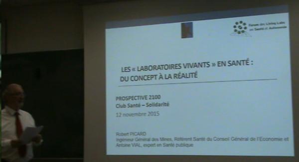 Présentation;Antoine Vial;Robert Picard;Antoine Vial;Robert Picard;Discussion; Discussion fin