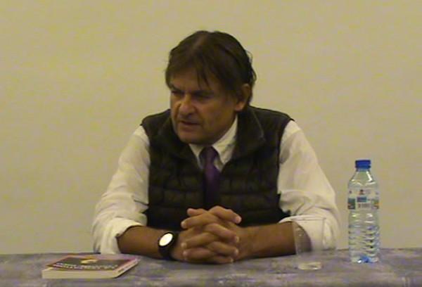Bertrand Vergely;Bertrand Vergely