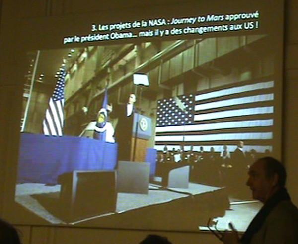 Historique;Les fusées;Les voyages;Conditions martiennes;débat