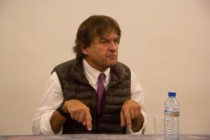 Bertrand Vegely. Cliché Dom Lacroix