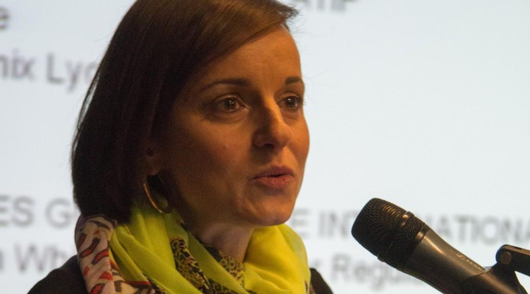 Violaine Hacker, cliché Dom Lacroix, 2016