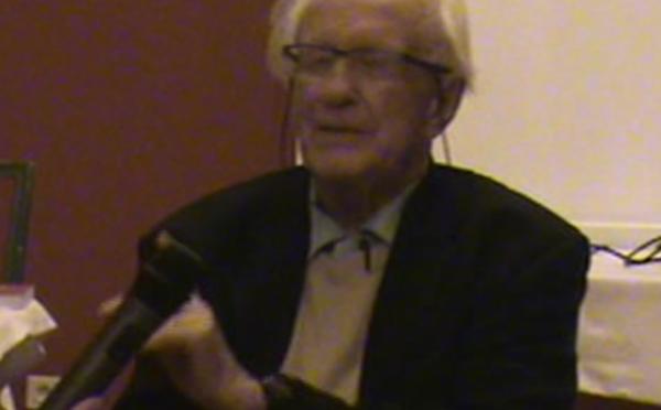Paix et diplomatie avec Johan Galtung et Leif Edvinsson