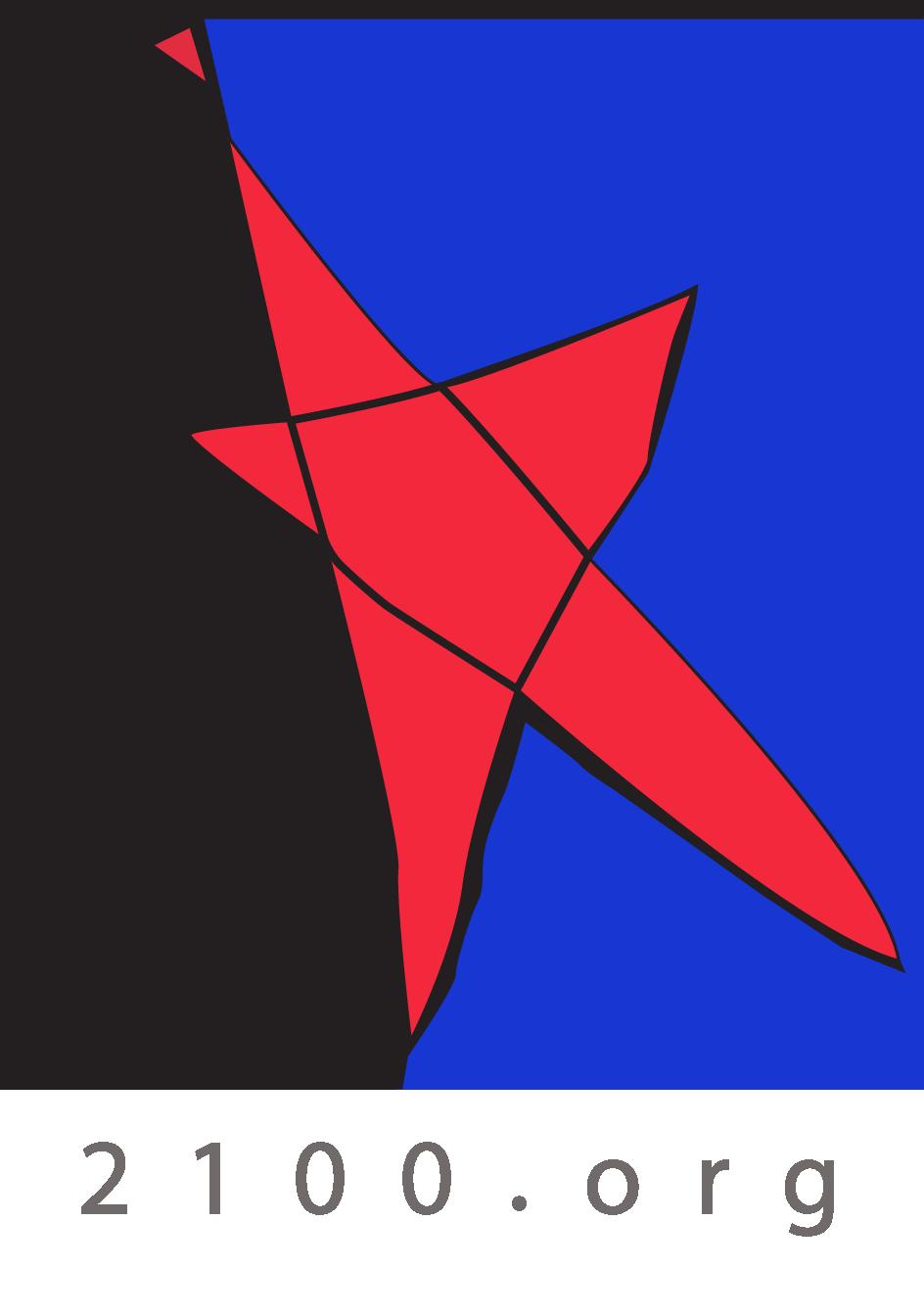 Fondation 2100 logo
